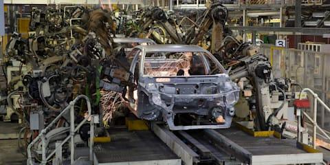 Toyota Australia announces 100 redundancies following export dip