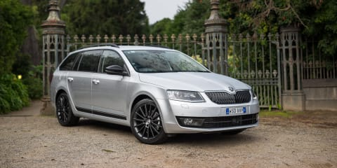 2016 Skoda Octavia, Rapid recalled for child lock fix