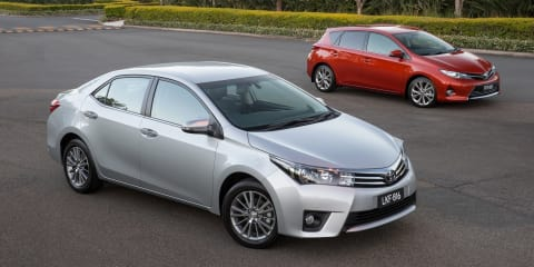Toyota Corolla tops market in June with monster sales total
