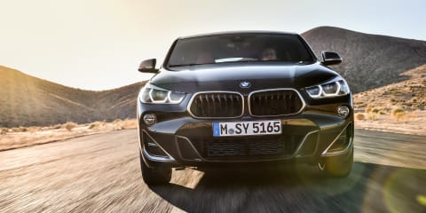 2019 BMW X2 M35i pricing and specs - UPDATE