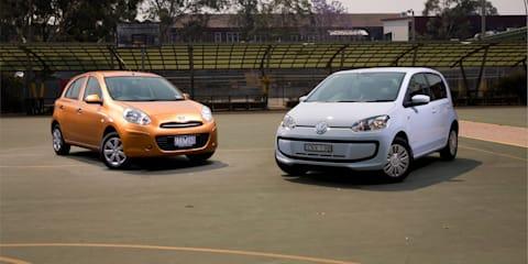 Australians are shunning the market's cheapest cars
