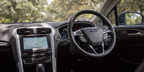 Ford Takata airbag recall announced