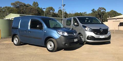 2017 Renault Kangoo Compact SWB review