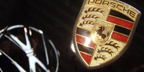 Volkswagen CEO praises Porsche alliance