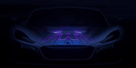 Rimac to unveil Concept Two in Geneva