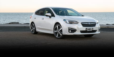 2018 Subaru Impreza 2.0i-S review