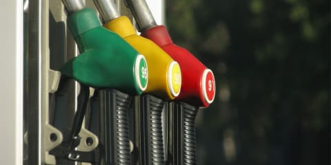 Which fuel type do I need? Petrol, diesel, E10, LPG... what's the difference?