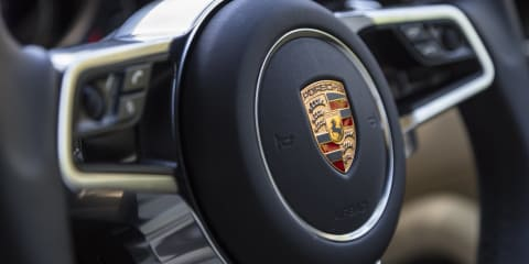 Porsche says no to autonomous vehicles