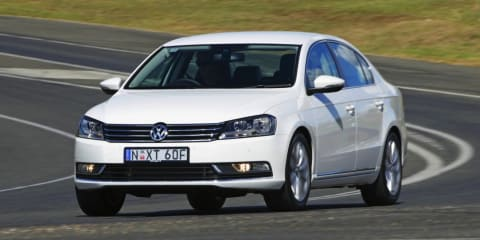 Volkswagen Australia faces loss of acceleration claims from owners