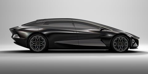 Aston Martin to develop electric motors in-house