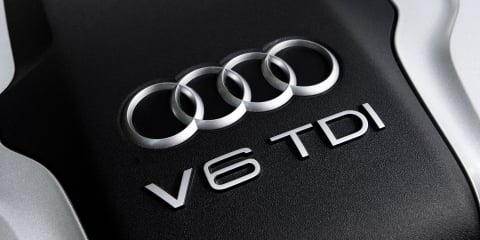 Volkswagen, Audi, Porsche V6 TDI engines also have emissions testing defeat devices; Volkswagen issues denial - UPDATED