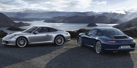 2012 Porsche 911 sales expected to double with new model