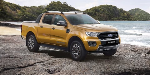 Poll: 2019 Ford Ranger outdoes X-Class