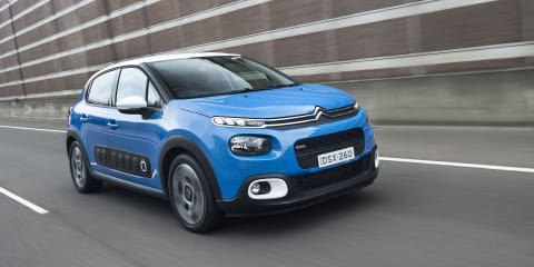 Citroen C3: $23,990 drive-away deal announced
