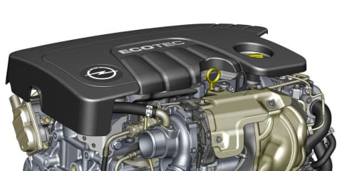 Opel reveals new Euro 6-compliant 1.6-litre diesel engine
