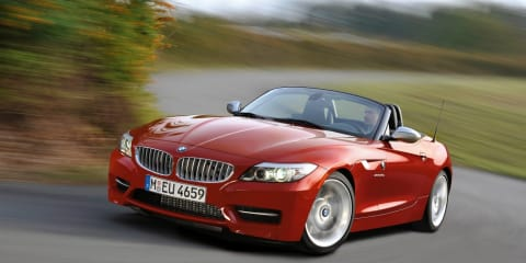 BMW Z4 sDrive35is - 250 kW - 450 Nm - $129,990