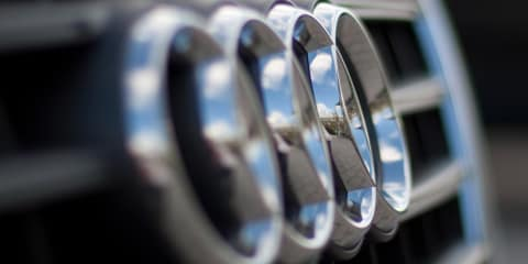 Audi accused of exporting thousands of vehicles with same VIN - report