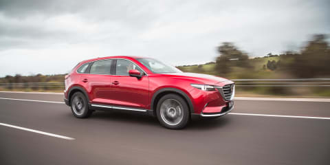 2020 Mazda CX-9 pricing and specs
