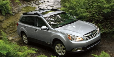 Hackers unlock, start Subaru Outback engine using SMS