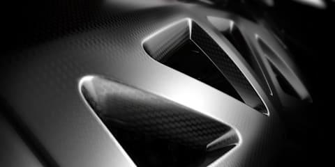 Lamborghini LB715 Jota teaser 3