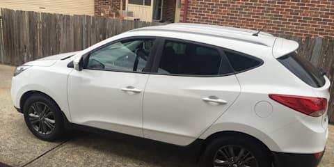 2015 Hyundai ix35 Se (AWD) Review Review
