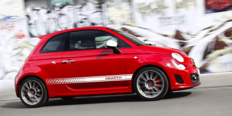 Fiat 500: local range to expand in June