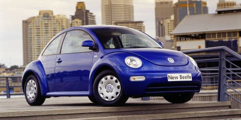 Volkswagen New Beetle recall in US asks 27 cars to be replaced by older models