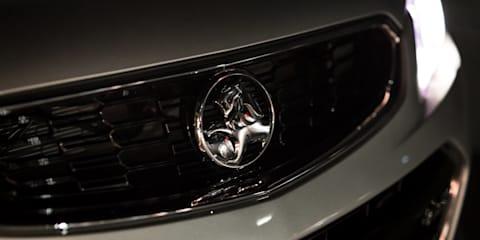 """Holden """"not blindly chasing market share"""", says boss"""