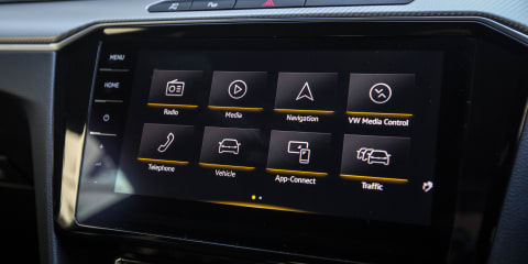 Volkswagen adds Siri integration to Car-Net app