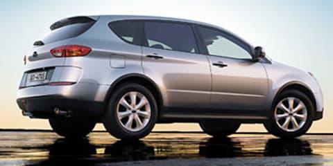 Subaru Tribeca AWD