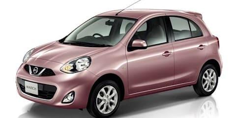 Nissan to focus on females in Japan