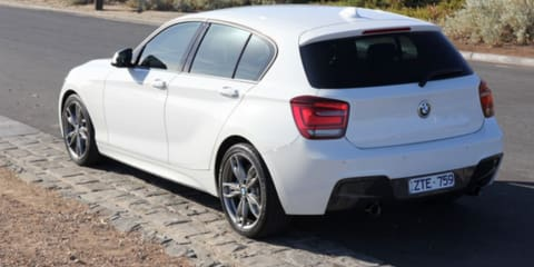 2013 BMW 1 Series Review