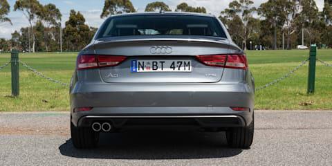 Audi A3 2.0 TFSI Sport long-termer: Introduction
