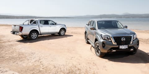 2021 Nissan Navara review: first local test drive