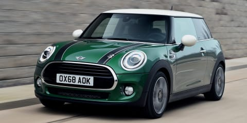 Mini Cooper Review Specification Price Caradvice