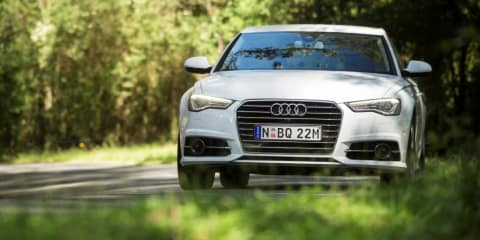 2015 Audi A6 and S6 pricing and specifications