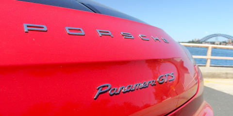 "2016 Porsche Panamera : ""the design could be better"" says CEO"