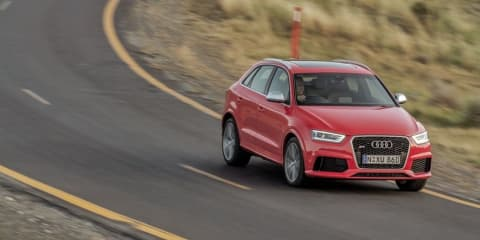 2014 Audi RS Q3 Review
