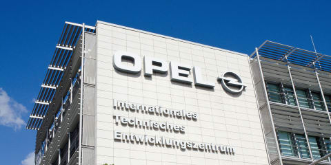 Opel/Vauxhall sale held up by disagreement over on-going development work - report