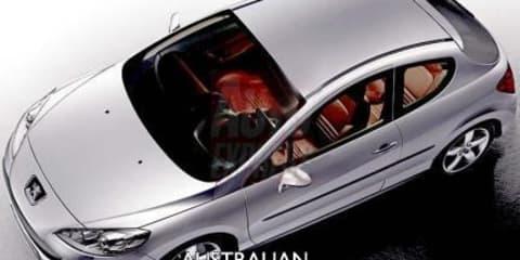 Peugeot & Citroen Luxury Brand? Panhard.