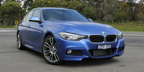 2014 BMW 3 Series Review: 316i M Sport