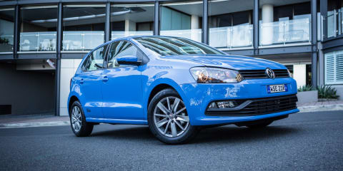 2017 Volkswagen Polo Urban review