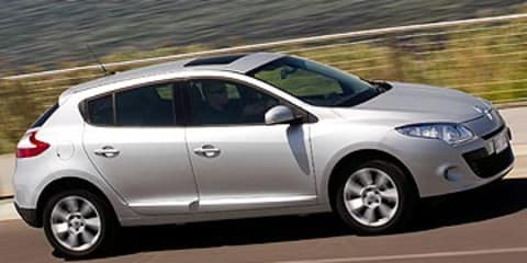 2011 Renault Megane Privilege Review