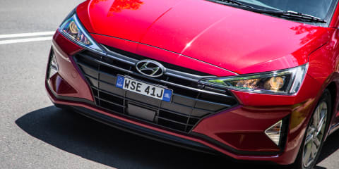 REVISIT: 2019 Hyundai Elantra Active review