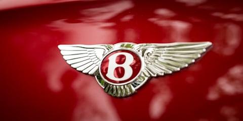 2018 Bentley Continental GT recalled