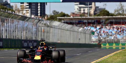 Australian Formula One Grand Prix to be postponed – UPDATE: Event pushed to November