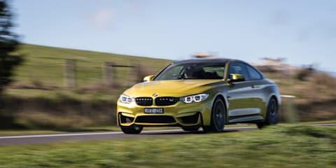 2016 BMW M3, M4, M4 Convertible recalled