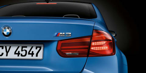 Next generation BMW M3 may be a plug-in hybrid - report
