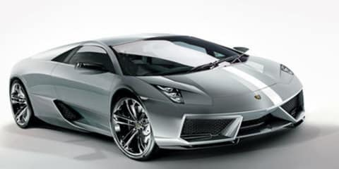 2012 Lamborghini Murcielago replacement - first pic