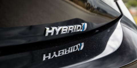 Toyota Australia: People don't want plug-in hybrids